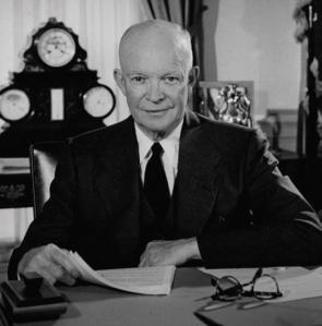 Ike president