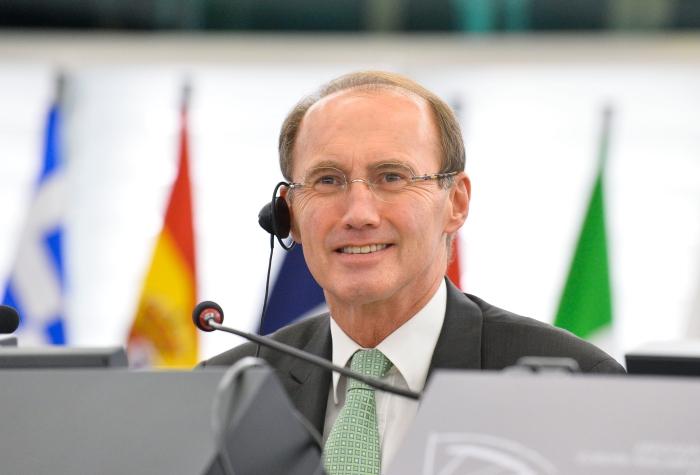 Othmar KARAS EP Vice-President