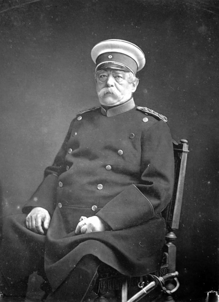Kanzler des deutschen Reiches