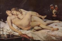 Στο Muse;e d' Orsay